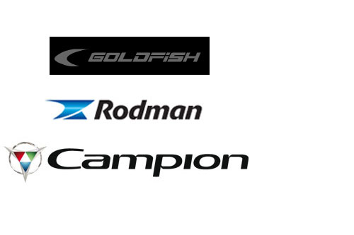 Campion & Rodman Boats